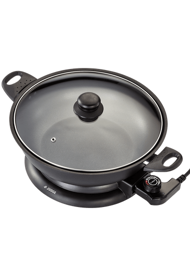 Judge Electric Wok Non-Stick