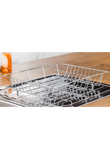 Judge Wireware  Dish Drainer