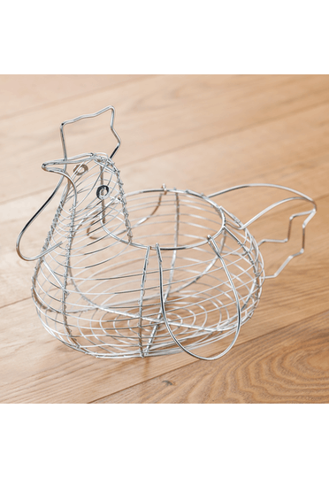 Judge Wireware Egg Holder