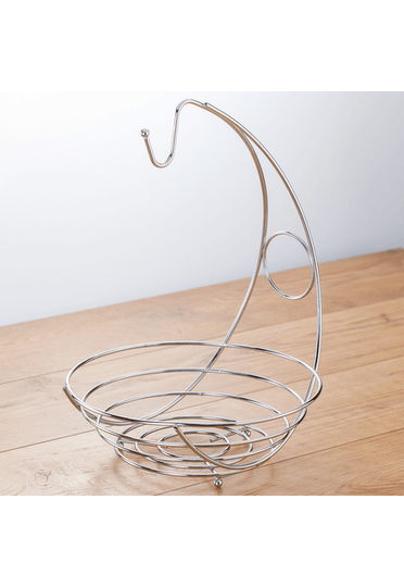 Judge Wireware  Round Fruit Basket