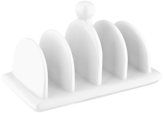 Judge Table Essentials Toast Rack