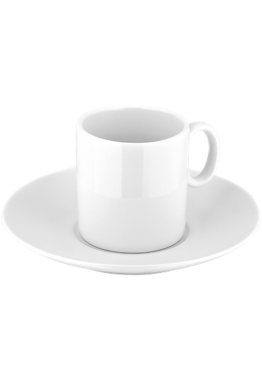 Judge Table Essentials Espresso Cup & Saucer