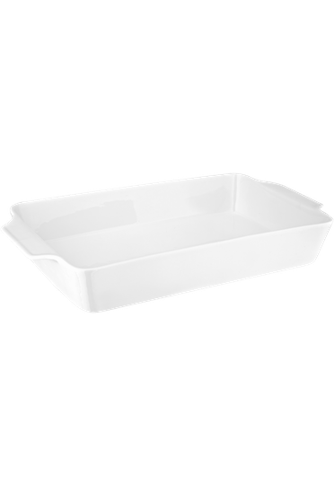 Judge Table Essentials Rectangular Baker