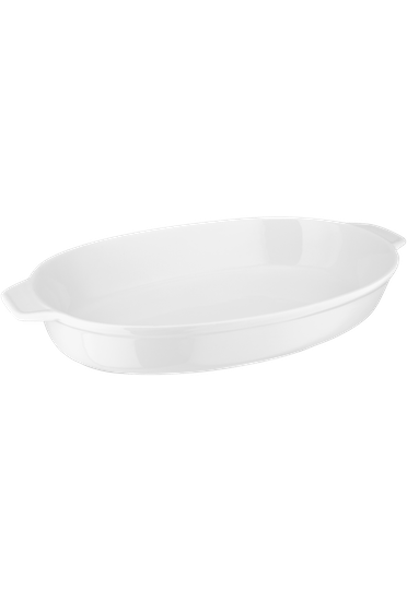 Judge Table Essentials  Oval Baker