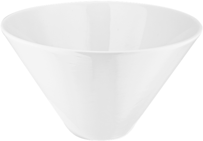 Judge Table Essentials  Conical Bowl,