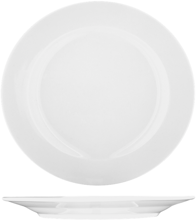 Judge Table Essentials  Side Plate,