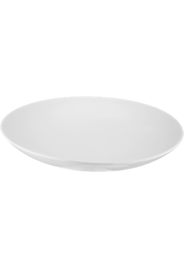 Judge Table Essentials Coupe Dessert Plate