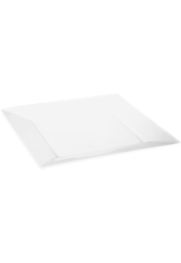 Judge Table Essentials Square Side Plate