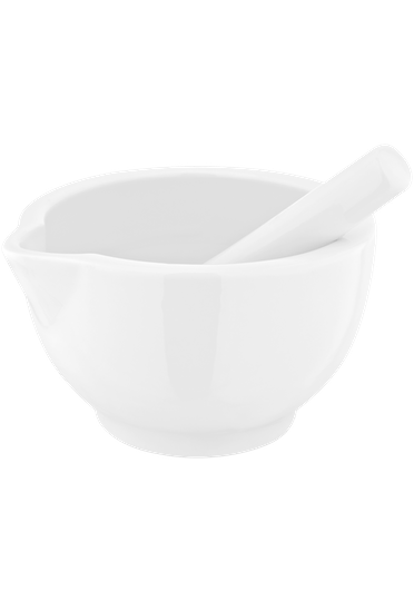 Judge Table Essentials  Mortar & Pestle