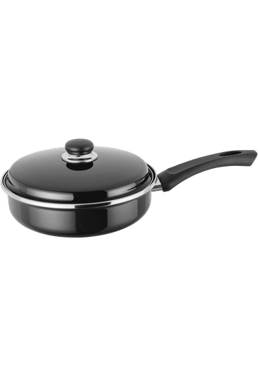 Judge Induction  Saute Pan Non-Stick