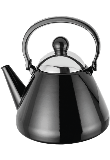 Judge Induction  Stove Top Kettle enamel