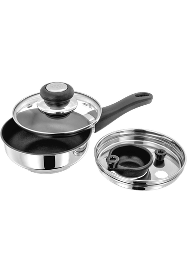 Judge Vista  Egg Poacher Non-Stick
