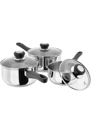 Judge Vista  Saucepan Set