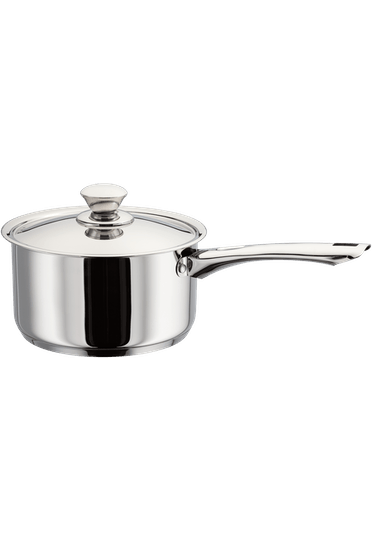 Judge Platina Saucepan