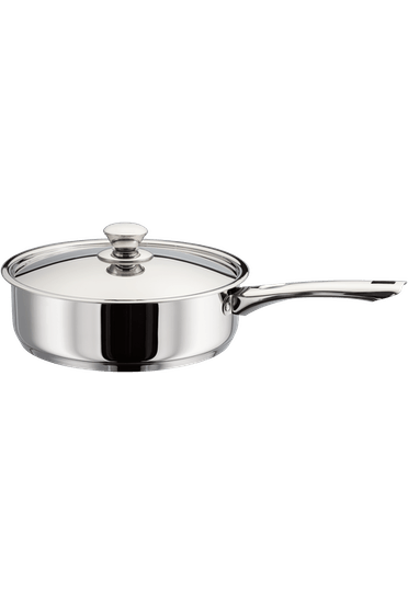 Judge Platina Saute Pan Non-Stick