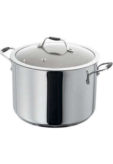 Stellar James Martin JM Deep Stockpot