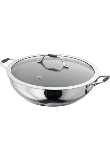 Stellar James Martin JM Wok Non-Stick