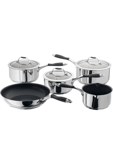 Stellar James Martin JM Saucepan Set