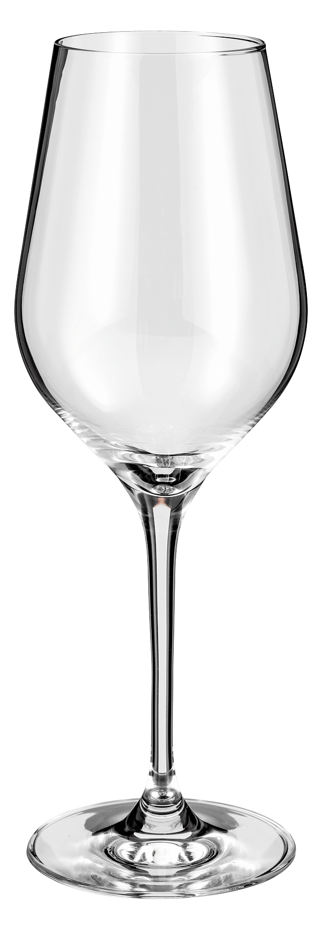 Judge Crystalline Glassware White Wine Glasses