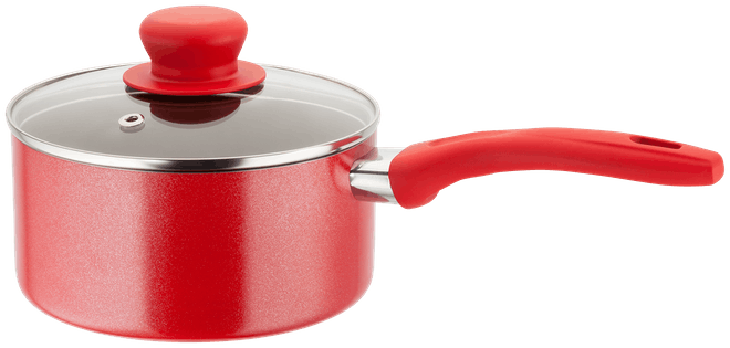 Judge Radiant  Saucepan, Non-Stick