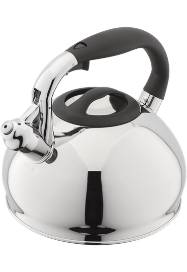 Judge Stove Top Whistle Kettle