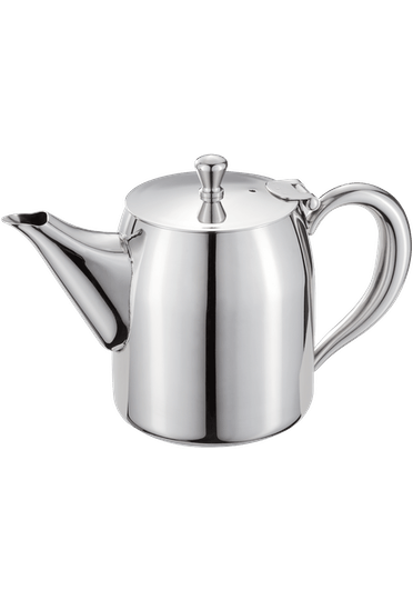 Judge Teaware  Tall Teapot