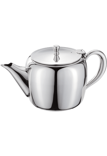 Judge Traditional Traditional Teapot