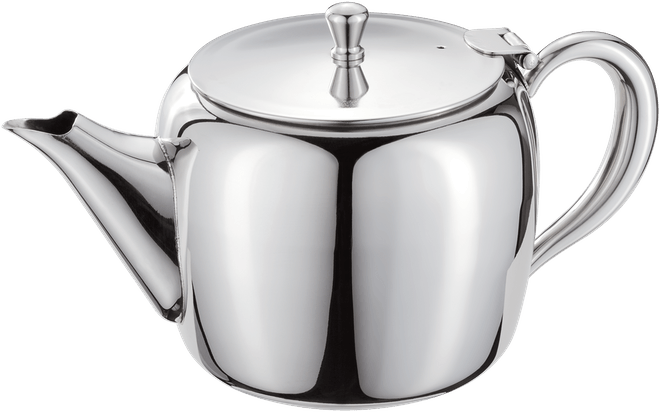 Judge Teaware  Traditional Teapot,