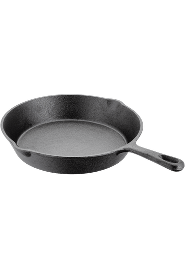 Judge Cast Iron Skillet