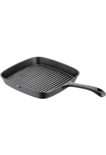 Judge Cast Iron Grill Pan