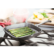 Judge Cast Iron  Grill Pan,