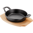 Judge Sizzle & Serve  Gratin Dish,