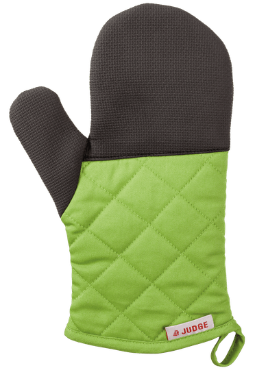 Judge Textiles  Traditional Oven Mitt