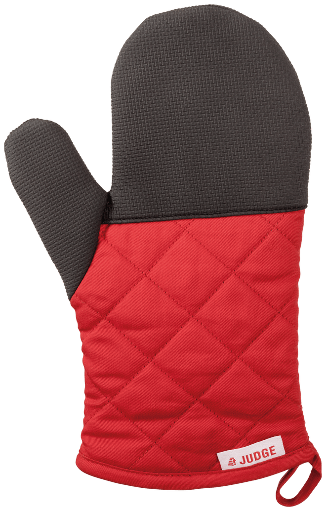 Judge Textiles  Traditional Oven Mitt,