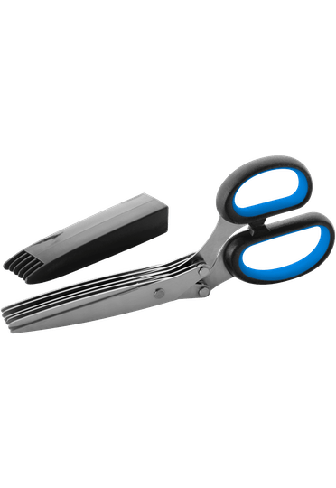 Judge Scissors Herb Scissors