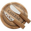 Judge Book Set Cheese Board set