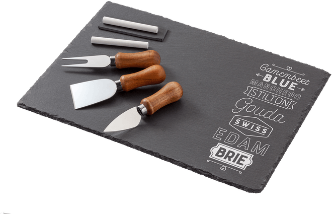 Judge Kitchen Cheese Serving Set