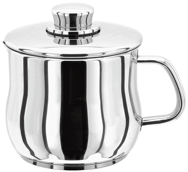 Stellar 1000 Milk/Sauce Pot with Lid