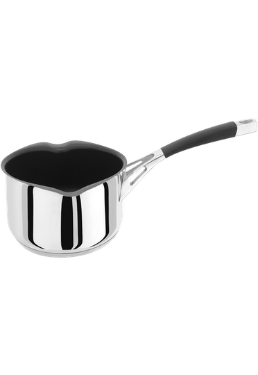 Stellar Induction Milk Pan Non-Stick