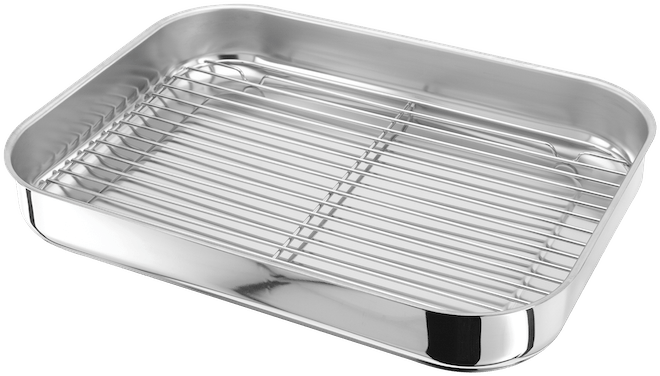 Stellar Speciality Cookware  Bakepan,