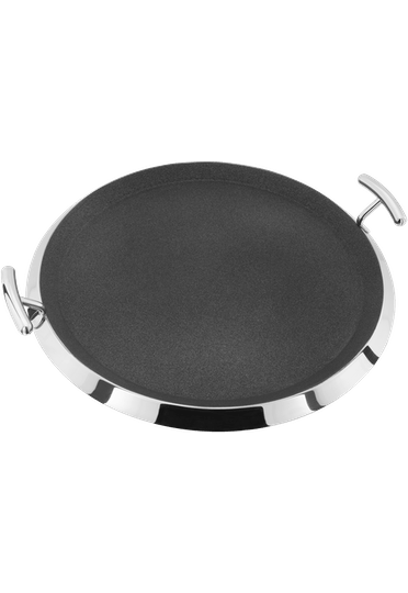 Stellar Speciality Cookware Griddle Pan Non-Stick