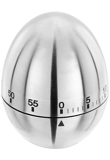 Stellar Kitchen Egg Shaped Timer
