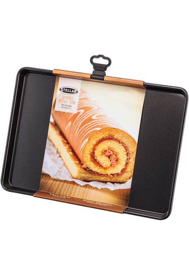 Stellar Bakeware  Swiss Roll Tin Non-Stick