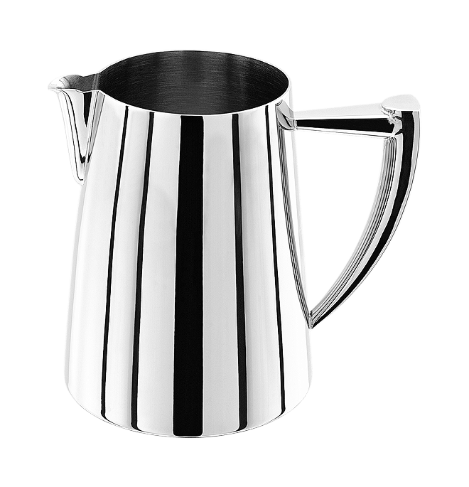 Stellar Art Deco  Milk Jug,
