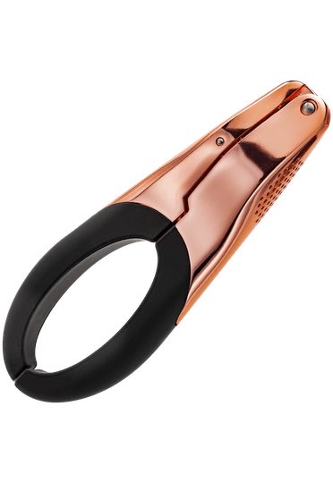 Stellar Copper Tools Garlic Press