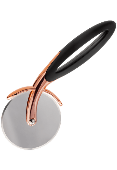 Stellar Copper Tools Pizza Cutter