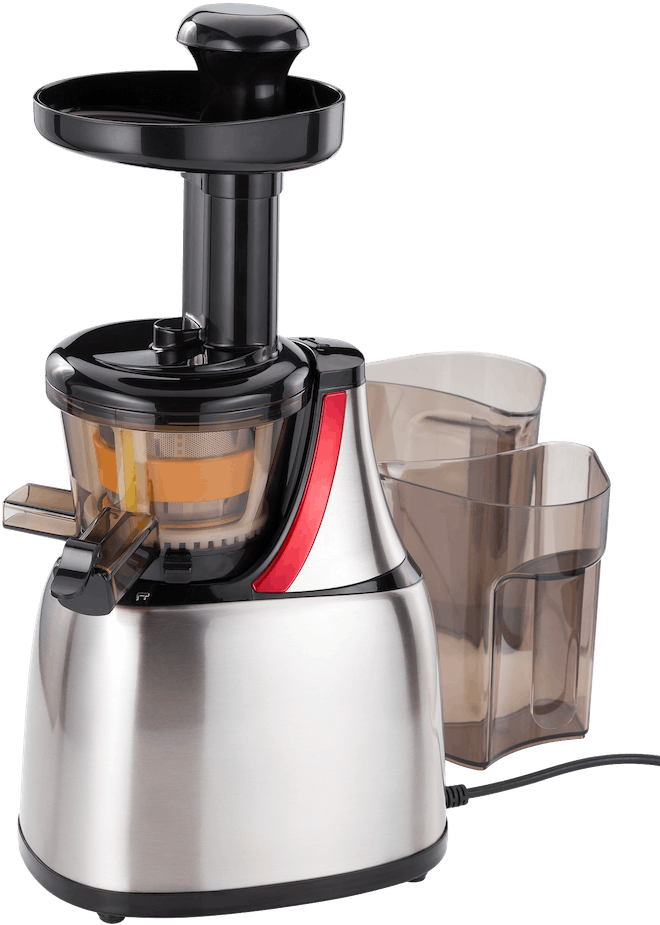 Stellar Electricals Slow Juicer