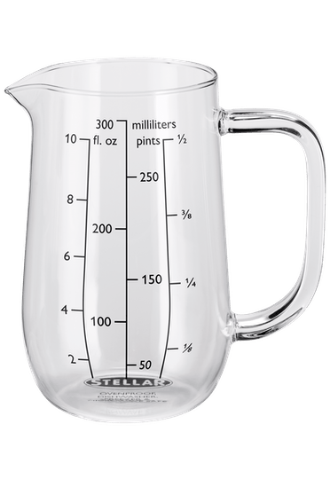 Stellar Kitchen Glass Measuring Jug