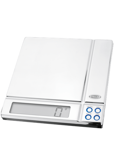 Stellar Kitchen Digital Stainless Steel Scale