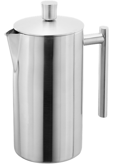 Stellar Coffee Double Walled Matt Cafetiere